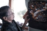 Image for event: Japanese Kimono by Chieko Hayashi
