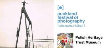 Seventy-five Years - Part of AKL Festival of Photography