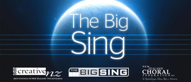 The Big Sing 2019