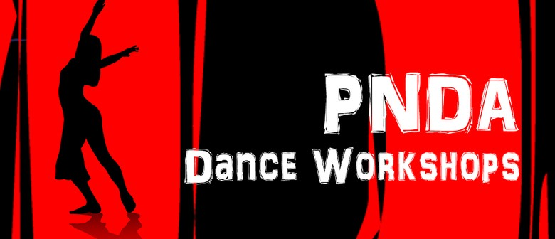 PNDA Ballet and Contemporary Workshops