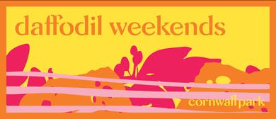 Daffodil Weekends