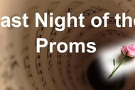 Image for event: Nelson Symphony Orchestra: Last Night of the Proms