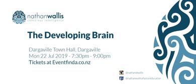 The Developing Brain - Dargaville