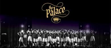 The Palace Dance Studio - Reclaim The Crown