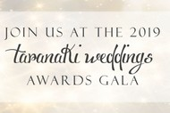2019 Taranaki Weddings Awards Gala