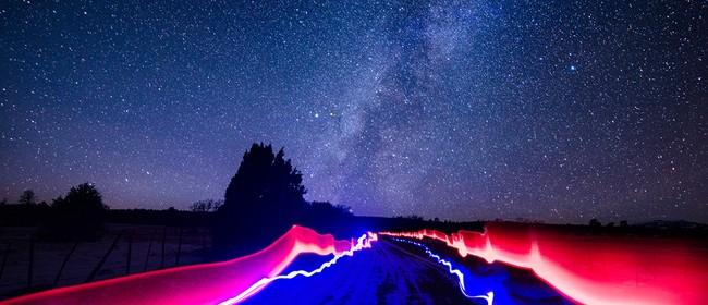 Solstice Under the Stars – Planetarium Show & Field Trip