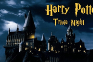 Image for event: Harry Potter Trivia Night