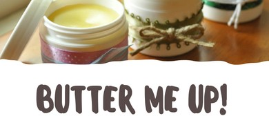 Make Your Own Body Butter