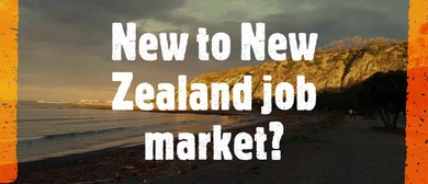 New to New Zealand Job Market