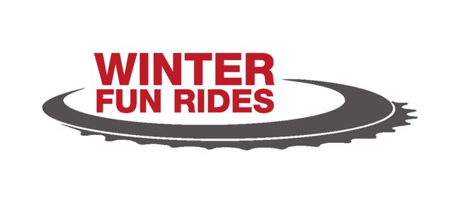 Winter Fun Ride Series 2019