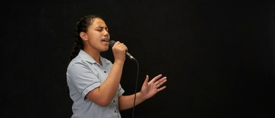 Mangere College Performing Arts Showcase