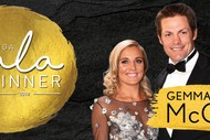The Tauranga Gala Dinner 2019 - with Gemma & Richie McCaw