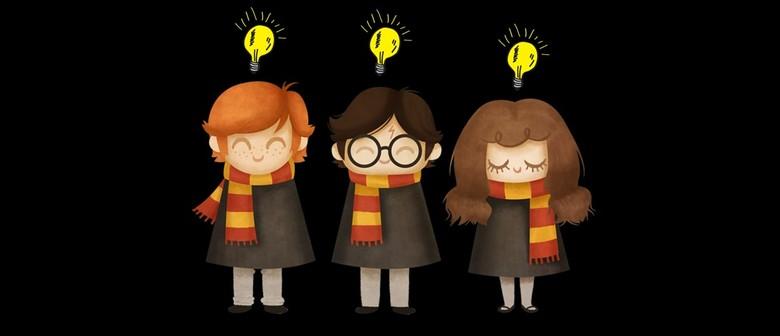 Harry Potter Quiz Night