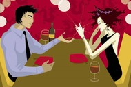 Image for event: TGIF Speed Dating