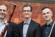 Image for event: Donizetti Trio