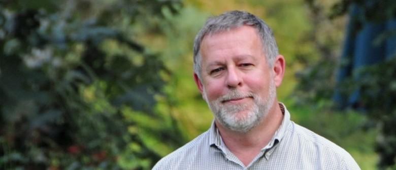 Christchurch Conversations: Bill Reed