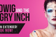Image for event: Hedwig and the Angry Inch