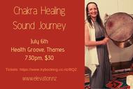 Chakra Healing Sound Journey Thames