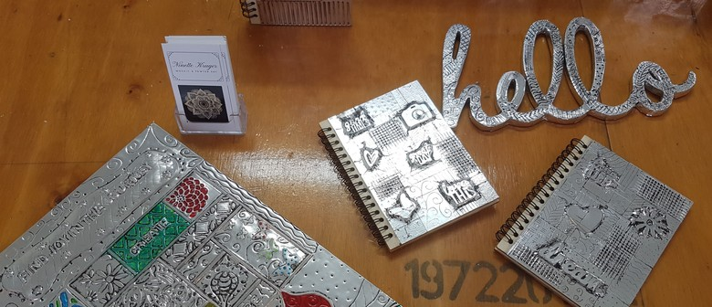 Metal Embossing Workshops