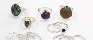 Thursday Evening Jewellery Class