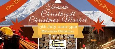 Christkindel - Christmas Market