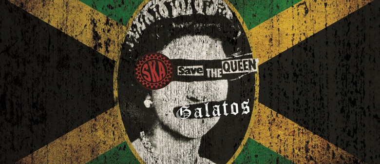 Ska Save the Queen 4