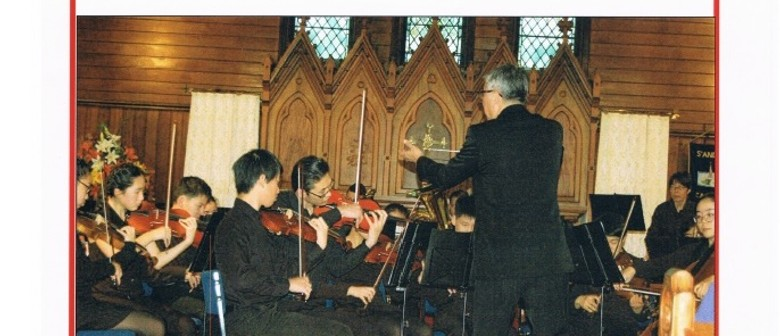 United Youth Orchestra - Winter Concert