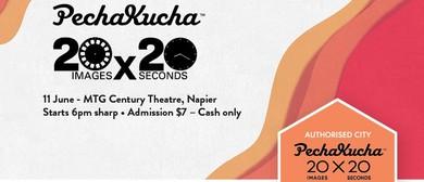 Pecha Kucha #29