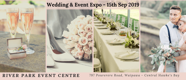 Wedding & Event Expo