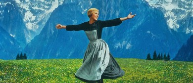 Tea Time Talkies: The Sound of Music