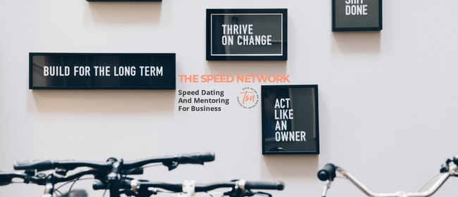 The Speed Network Mixed Networking Event