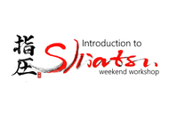Introductory Shiatsu Weekend