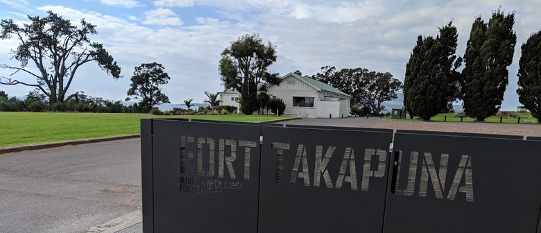 Forts of Auckland Tours