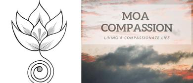 Compassion Training Program: MSC