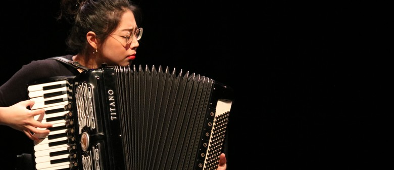 World Accordion Championship Winners Concert
