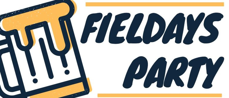 Fieldays Party