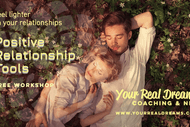 Image for event: Positive Relationship Tools
