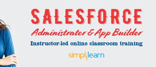 Salesforce Certification Training Online Course