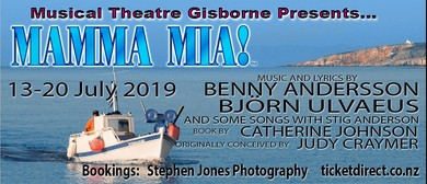 Musical Theatre: Mamma Mia