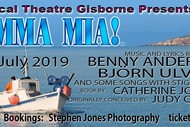 Image for event: Musical Theatre: Mamma Mia
