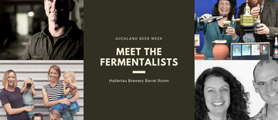 Meet the Fermentalists