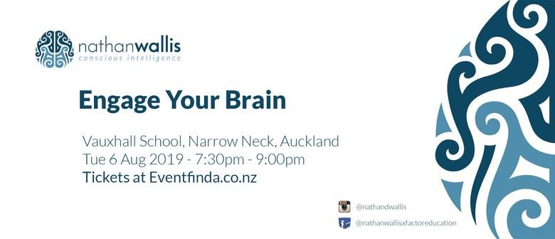 Engage Your Brain - Devonport