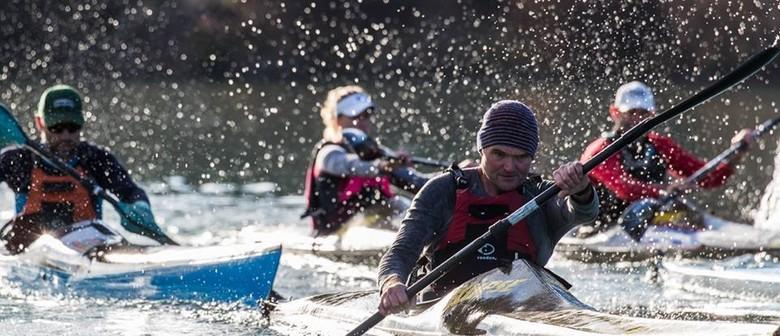 Southern Lakes Multisport Club - Winter Kayak Series: Race 1