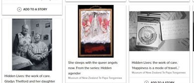 Fresh Collections and Fascinating Finds on DigitalNZ