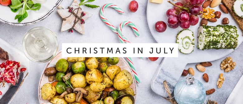 Christmas In July Put In Bay 2019.Christmas In July Queenstown Eventfinda
