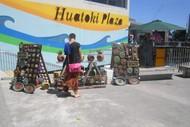 Image for event: Huatoki Plaza Market