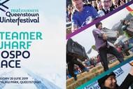 Image for event: Steamer Wharf Hospo Race