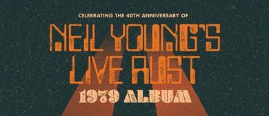 Live Rust Concert Tour