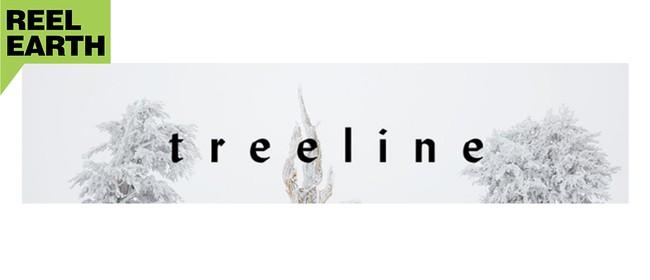 Reel Earth Screening - Treeline: CANCELLED