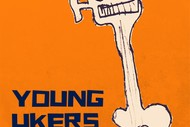 Image for event: Young Ukers